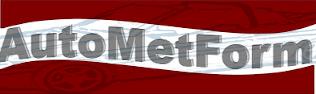 AutoMetForm 2020